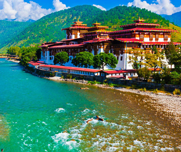 About Bhutan Greenwood Tours & Travels