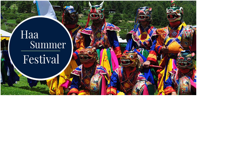 THE HAA VALLEY SUMMER FESTIVAL - 2ND WEEKEND OF JULY 2019